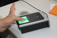 Biometria vai até 19 de dezembro