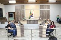 """Câmara aprova Projeto que denomina como """"Januário D'Antonio"""", a Medalha de Honra ao Mérito do Legislativo"""