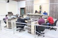 Câmara de Ariranha realiza 14ª Sessão Ordinária do ano