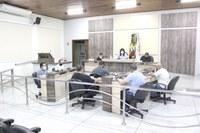Câmara de Ariranha realiza 8ª Sessão Ordinária do ano