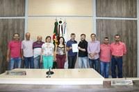 Câmara de Vereadores de Ariranha devolve mais recursos à Prefeitura Municipal