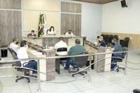 Câmara Municipal realiza 7ª Sessão Ordinária