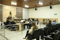 Câmara realiza 66ª Sessão Ordinária do ano