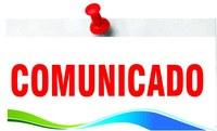Comunicado - Mudança no horário da 41ª Sessão ordinária