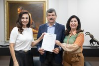 Deputada Analice Fernandes destina emenda de R$ 200 mil para Ariranha