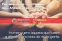 Homenagem ao Dia do Servidor Público