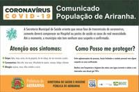 O que é coronavírus? (COVID-19)