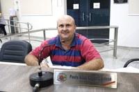 Vereador Corazinho propõe criação do 'Ganha Tempo' em Ariranha