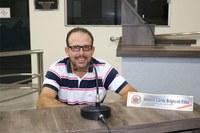 Vereador Tony Brighenti pede prorrogação de prazo da CEI 'Associação Beneficente Julia Ruete'