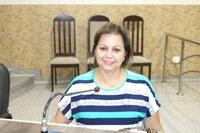 Vereadora solicita mais segurança nos arredores das Escolas de Ariranha